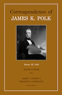 Correspondence of James K. Polk, Volume 11, 1846