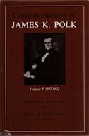 Correspondence of James K. Polk, Volume 1, 1817–1832