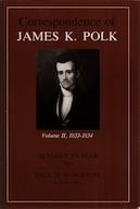 Correspondence of James K. Polk, Volume 2, 1833–1834