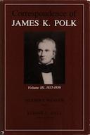 Correspondence of James K. Polk, Volume 3, 1835–1836