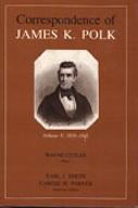 Correspondence of James K. Polk, Volume 5, 1839–1841