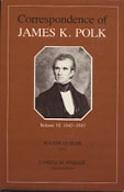 Correspondence of James K. Polk, Volume 6, 1842–1843