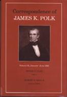 Correspondence of James K. Polk, Volume 9, January–June 1845
